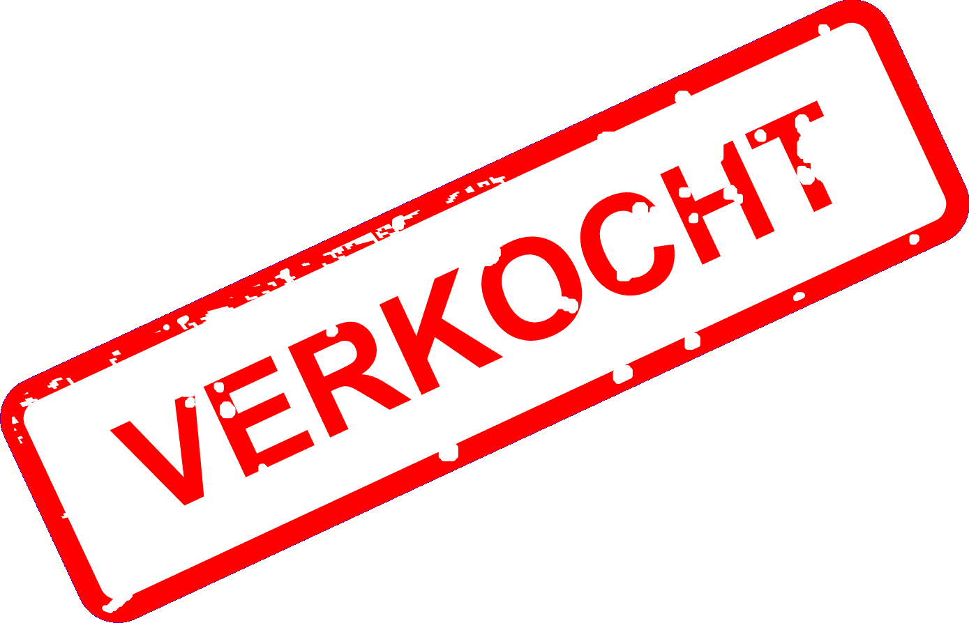 Verkocht Trailer on dpo