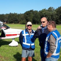 FLY-IN Gees 1 September