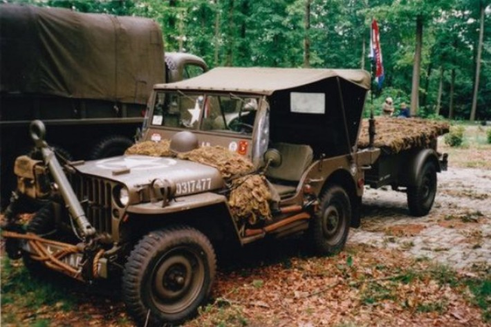 79 03 Willy Jeep